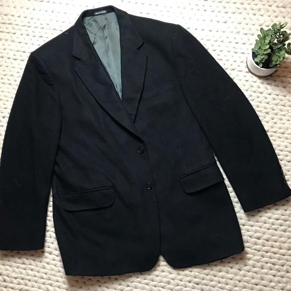 Alfani Other - Alfani Men's wool coat